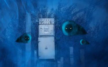 Cosa sono le tensioni fantasma e dove si incontrano?